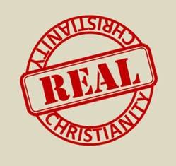 Real Christianity