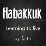 Habakkuk artwork