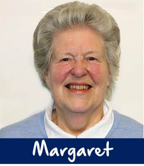 Margaret Rowsell
